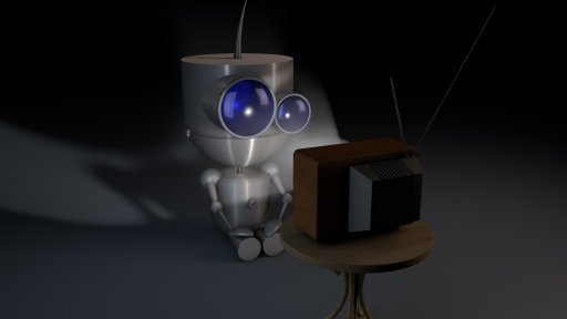 parsel robot machine learning